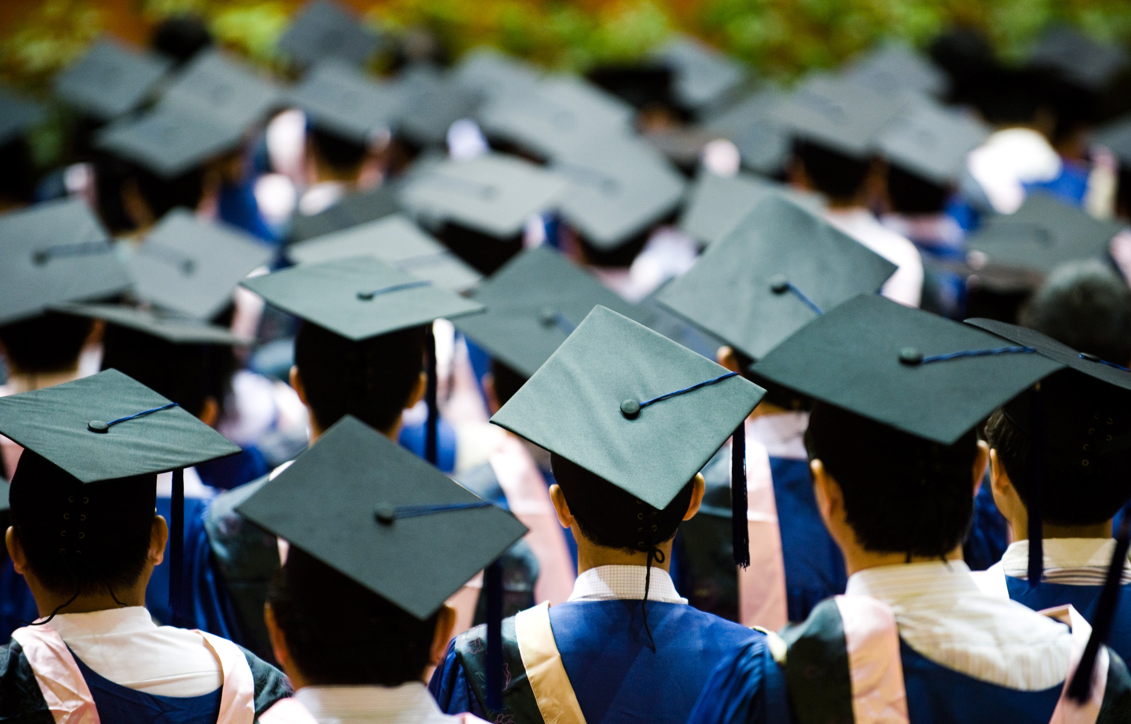 Cleveland Graduation Rate Rises To Top State And National Average