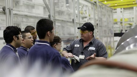 Bradley County launches workforce campaign