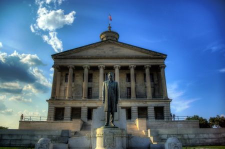 Haslam Outlines Tuition-free Community College Plan For Adults