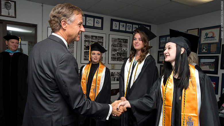Tennessee Makes Community College Free for All Adults