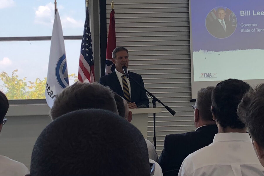 Manufacturing Day at Volkswagen of Chattanooga